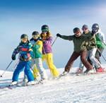 Die Skisaison für 2012/2013 ist eröffnet!