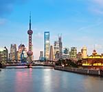 Shanghai - die Metropole zieht immer mehr Touristen an