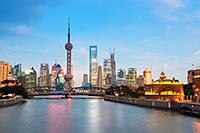 Shanghai – die Metropole zieht immer mehr Touristen an