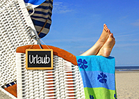 Sommerurlaub in Gefahr – große Überschneidung der Ferienzeiten