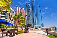 Faszination Emirate: Fernreisen in beeindruckende Touristenmetropolen