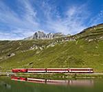 Glacier Express vs. Swiss Alps Classic Express: Die neue historische Alternative
