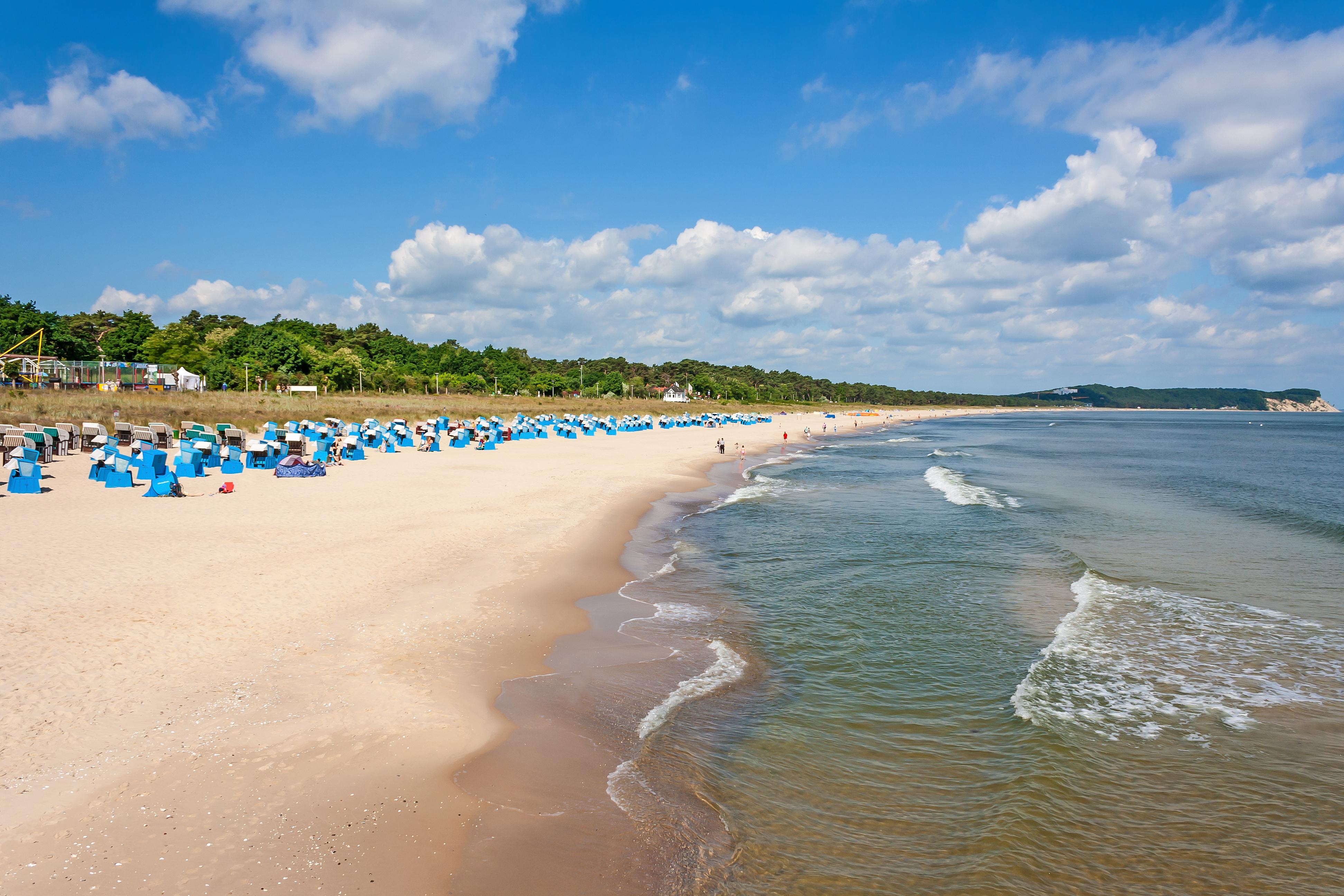 Sommerzeit – Urlaubszeit: Deutschlands Küsten und Inseln gefragt wie nie zuvor