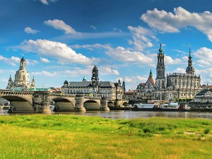 Dresden Toruismus in der Krise