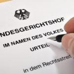 BGH entscheidet: Nachbarn dürfen Vermietung an Feriengäste nicht verbieten