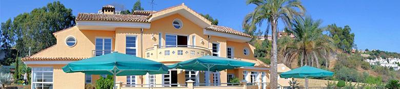 Villen günstig von privat mieten, Villa Urlaub in Europa und weltweit