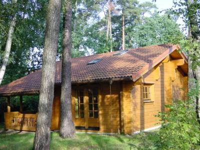 Ferienblockhaus Inari - Ferienhaus in Steinhude - Steinhuder Meer ...