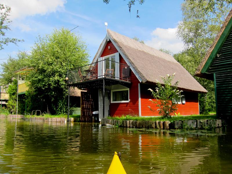 Bootshaus budinger ferienhaus in goldberg nossentiner Ferien am see