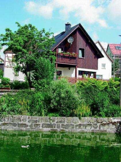 Ferienhaus Kirchner in Altendorf - Sebnitz & Umgebung / Sächsische ...