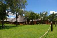 Farm NKosi Sana Game Lodge