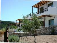 Bed & Breakfast Auberge Kalopetri