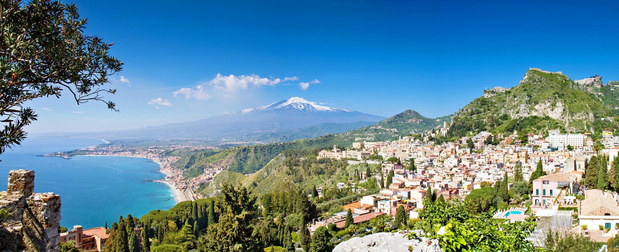 Ferienwohnung Sizilien Taormina ferienhäuser ferienwohnungen sizilien privat mieten